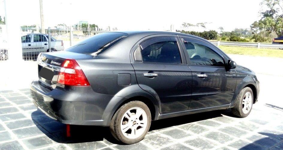 Chevrolet Archivos Autoland